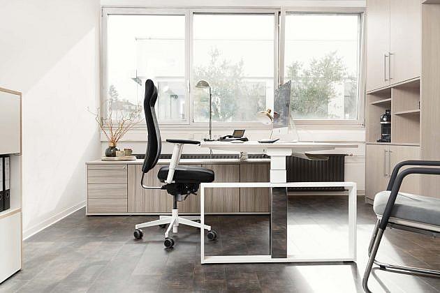gesund arbeiten gmbh - Ergonomische Bürodrehstühle