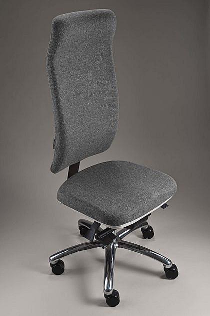 gesund arbeiten gmbh - Bürodrehstuhl new.motion Business