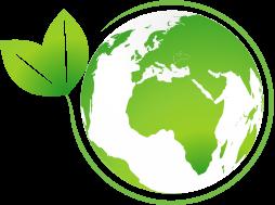 umweltfreundlich und nachhaltig